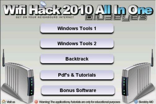 descargar programa para hackear wifi